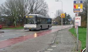bus bleiswijk